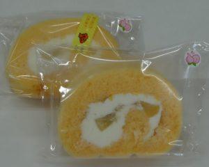 福島屋 ロールケーキ