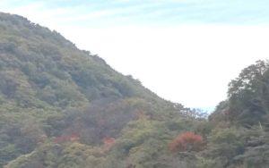 榛名湖・榛名山 紅葉