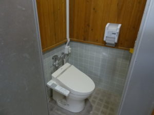 桜山トイレ公園